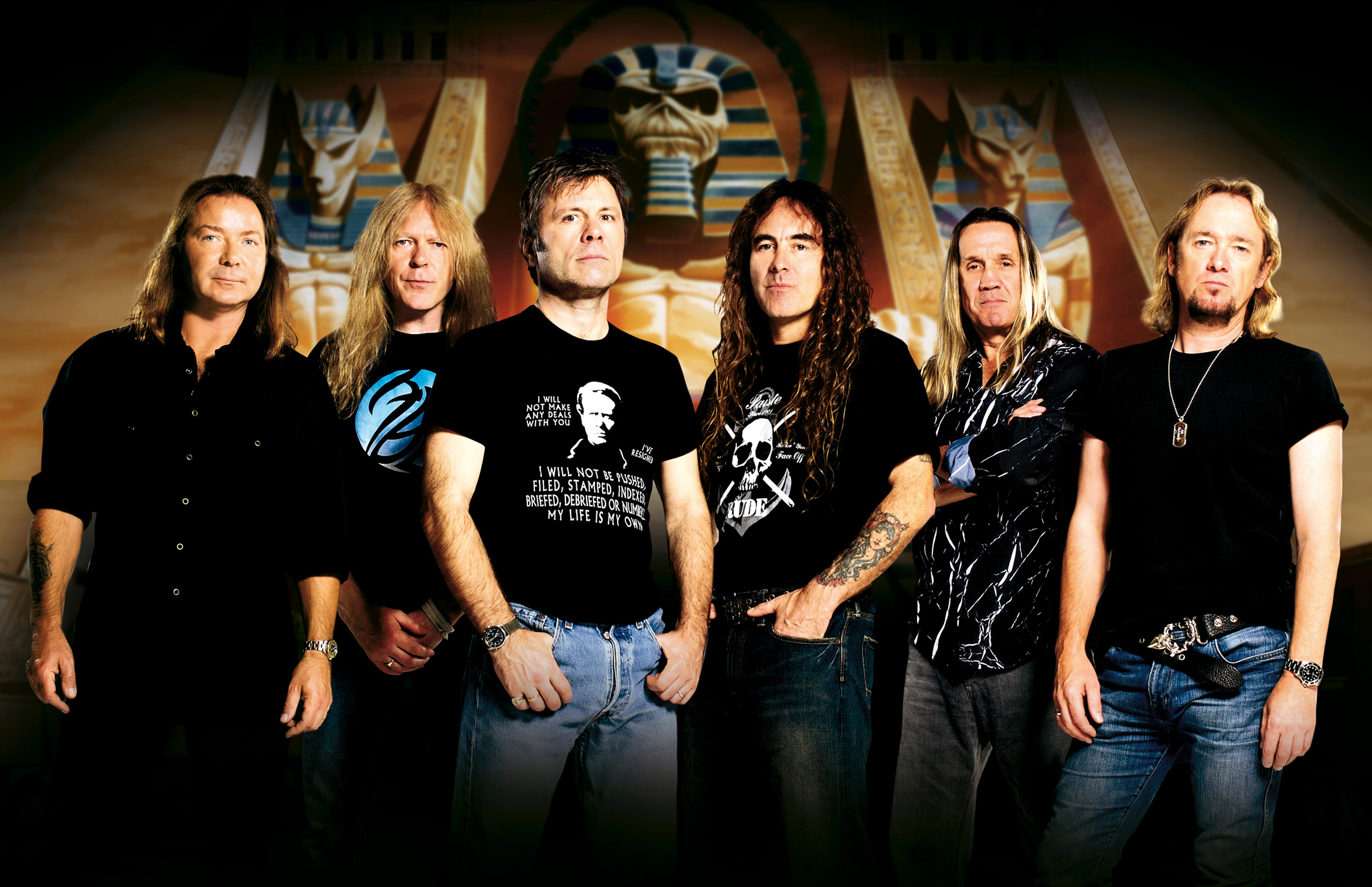 Fotos Iron Maiden