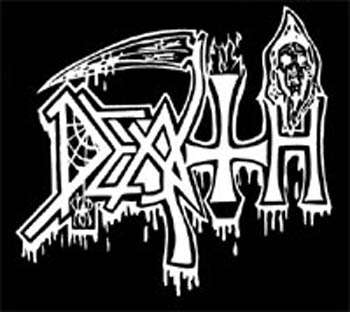 death metal logo - photo #17