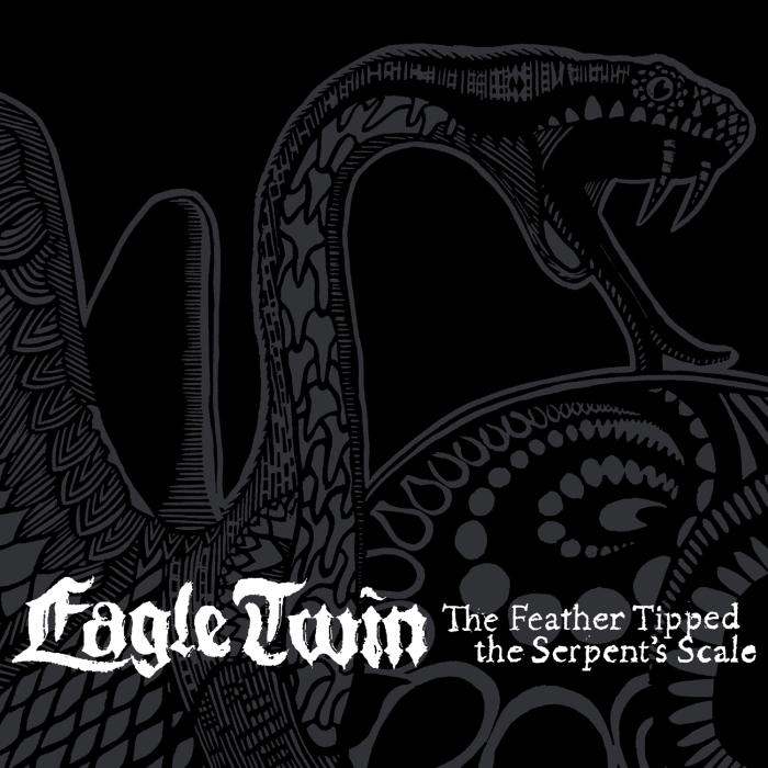 eagle twin cover