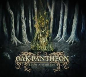 oak cover