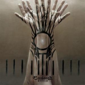 Enslaved - RIITIIR - Artwork