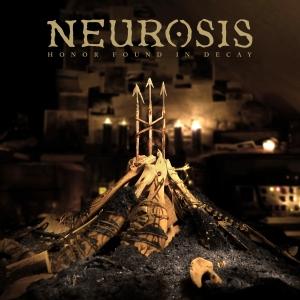 neurosis cover