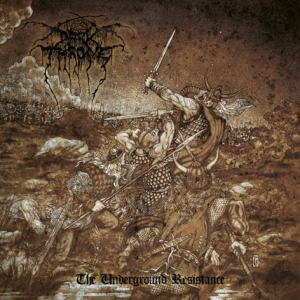 darkthrone cover