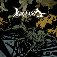 lycosa cover