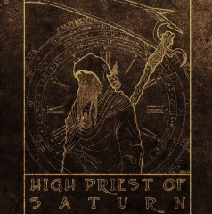 high priest of saturn cover
