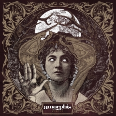 Amorphis - Circle - Artwork