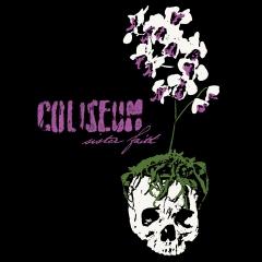 coliseum cover