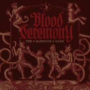 blood ceremony album