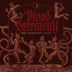 blood ceremony album