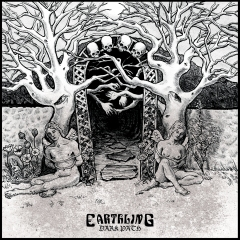 Earthling cover