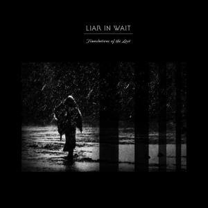 liar in wait cover