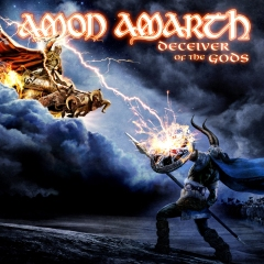 amon amarth cover