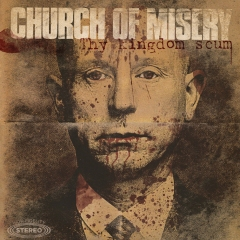 church of misery cover