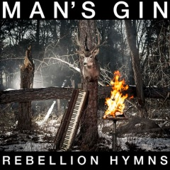 Man's Gin cover