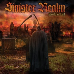 Sinister Realm cover