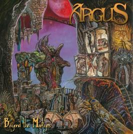 argus cover