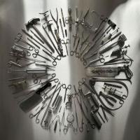 Carcass - Surgical Steel - Artwork