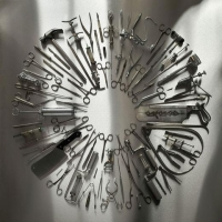 Carcass - Surgical Steel - Artwork
