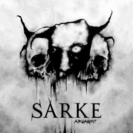 sarke cover