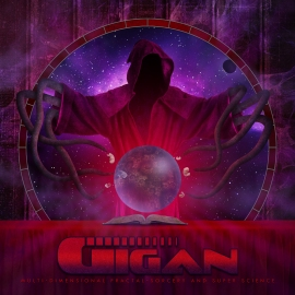 gigan cover