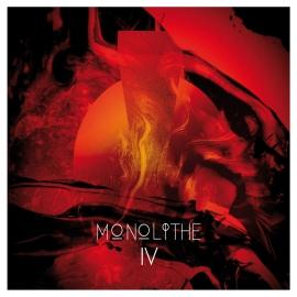Monolithe cover