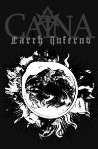 Caina cover