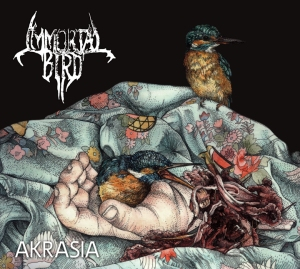 Immortal Bird cover
