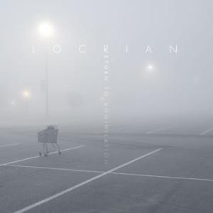 Locrian cover