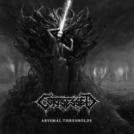 Corpsessed cover