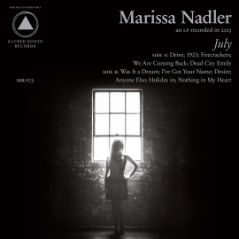 Nadler cover