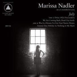 Nadler cover