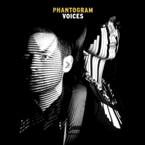 Phantogram cover