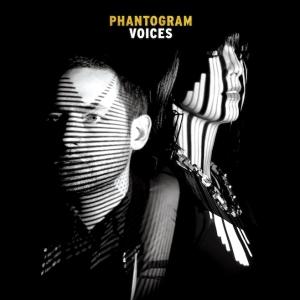 Phantogram cover