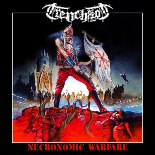Trenchrot cover