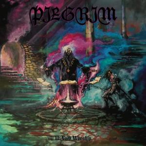 Pilgrim cover