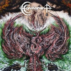 Cormorant cover