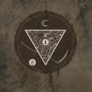 Cult Leader cover