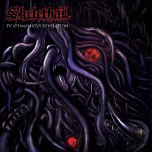 Skelethal cover