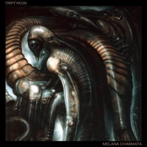 Triptykon cover