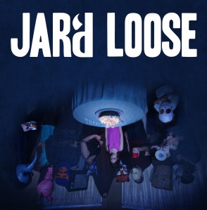 Jar'd Loose cover