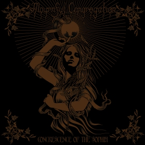 Mounrful Congregation cover