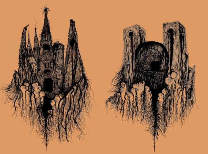 Ruins Usnea