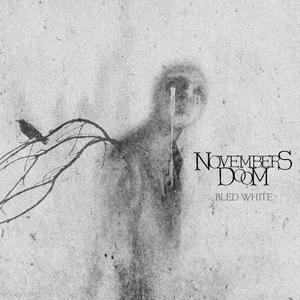 Novembers Doom cover