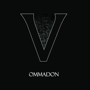 Ommadon cover