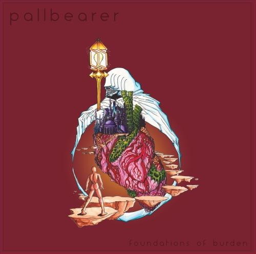 Pallbearer cover