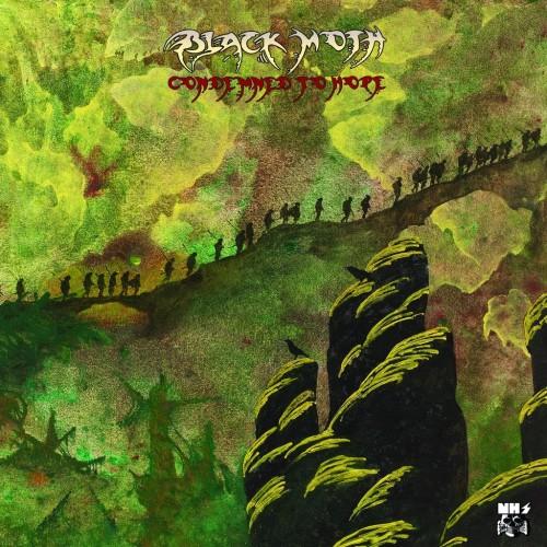 Black Moth cover