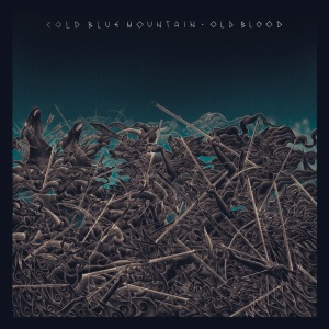 Cold Blue Mountain cover