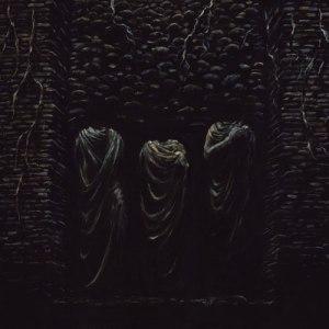 Mortuus cover