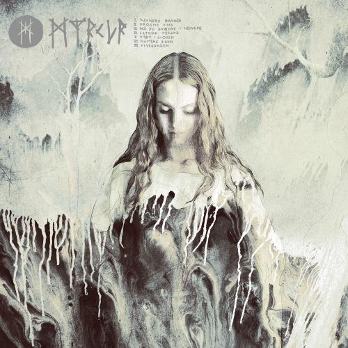 Myrkur cover