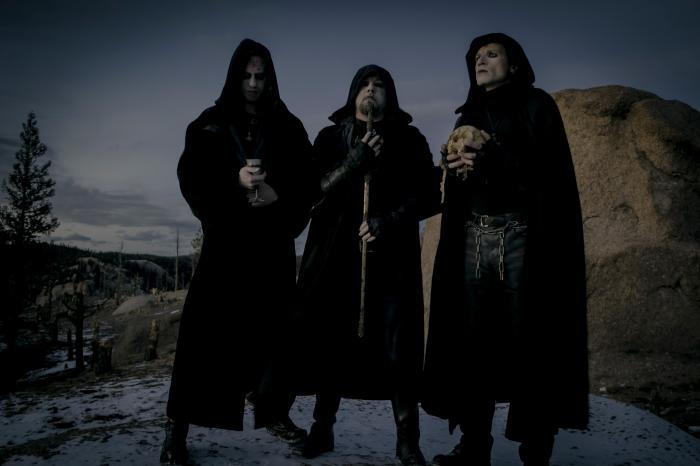 Nightbringer band